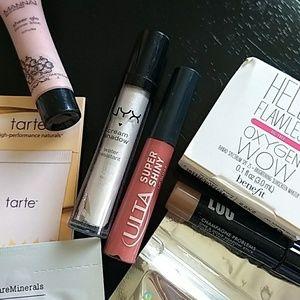 Sephora Makeup - NWT Makeup Bundle